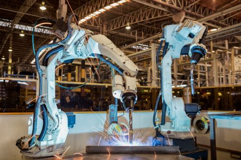 Robotic Automation Article